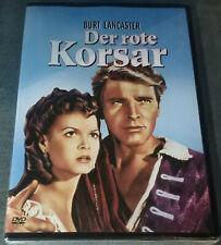 "Der rote Korsar (1952 / 2006) ""Burt Lancaster"""