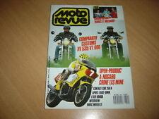 Moto revue N° 2851 Honda VT 600/Yamaha XV 535.Honda CBR