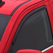 Fits Ford F150 Standard Cab 2009-2014 AVS In Channel Window Visors Rain Guards