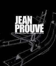 Jean Prouvé (v. 1&2), , Prodhon, Françoise-Claire, Coley, Catherine, Very Good,