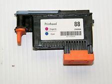 HP88 (C9382 A) Magenta/Cyan Printhead