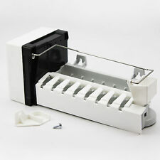 Refrigerator Ice Maker Universal Kenmore Whirlpool Admiral Fridge Modular Style