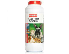 Beaphar Cage Fresh Granules For Small Animals hamsters, rats, ferrets, rabbits