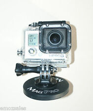 GoPro Magnetic Base Camera Mount Gopro Hero MagPro Universal Camera Mount Kit