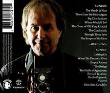 CHRIS DE BURGH - THE HANDS OF MAN  CD NEW+