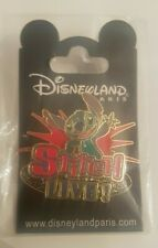 Pin's Disney STITCH