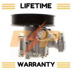 New Power Steering Pump 0044663601 For Mercedes-Benz E350 LIFETIME WARRANTY