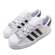 adidas Originals Superstar W Sneaker Queen White Iridescent Women Casual FV3396