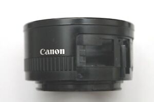 CANON EF 50MM MARK 2 LENS PARTS - MOUNT CASE BODY (other parts available)