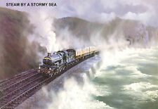 Hornby Dublo in Railway Art 3 Prints Ref 21, 23 & 26. Signed and Limited Numbers