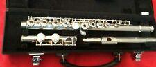 Yamaha YFL-261 Flute  (nice)