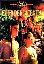 Herr der Fliegen (2006) DVD #10254