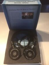 GRADO sr80e Headband Casque-Black