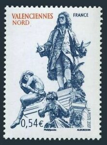 France 3289, MNH. Valenciennes, 2007.