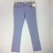Old Navy Girls 14 The Darling Jeans Low Rise Slim Boot Cut Embellished Blue