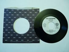 WLP KEITH MOON CRAZY LIKE A FOX/IN MY LIFE 45 PROMO MCA 1975 THE WHO W/SLEEVE