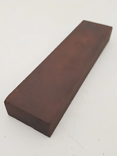 "8 x 2"" Vintage Carborundum Sharpening Stone 27829"