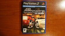 2046 Playstation 2 Midnight Club 3 DUB Edition PS2 PAL