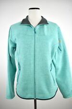 Arc'Teryx Womens Blue Covert Cardigan Fleece Jacket - Large L