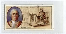 (Ja5741-100) Mitchell,Famous Scots,David Hume,1933#24