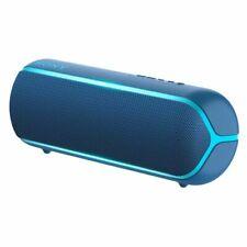 Cassa Bluetooth Portatile Sony Impermeabile Extra Bass NFC Blu SRSXB22L.CE7