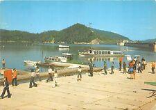 B45557 Solina Prystan zeglugi boats bateaux   poland