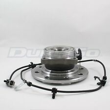 Wheel Bearing and Hub Assembly Front Right IAP Dura fits 98-99 Dodge Ram 3500