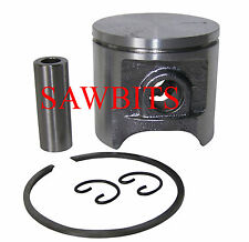 HUSQVARNA 257 PISTON ASSEMBLY (46MM) NEW   503 66 20 01