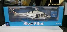 NEW RAY TOYS SKY PILOT AGUSTA AB 139  HELICOPTER 1:48 SCALE NIB 2007