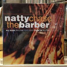 [REGGAE]~[VARIOUS ARTISTS]~SEALED LP~NATTY CHASE THE BARBER~Al Campbell~Sluggy~R