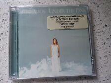 Tori Amos - Under the Pink 2CD Tour Edition Australia Very Rare