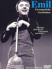 Emil Steinberger - Unvergessliche Geschichten DVD NEU + OVP!