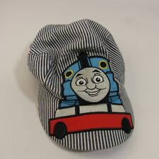 Thomas the Tank Engine Youth Conductor Hat Toddler Stretch Fit Railroad Train