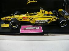 1/18 Hot Wheels Jordan EJ10 Frentzen 2000 SONDERPREIS 24,99 STATT 59 € 26743