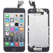 Display Vormontiert für iPhone 6S LCD Digitizer Ersatz Schwarz Screen Retina