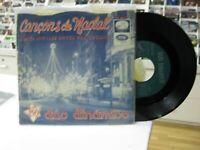 "Duo Dinamico 7 "" Spanisch Katalanisch Santa Nit / Les Dotze Van Tocant 1965"