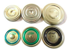 Le Parfait Screw Lid and Sealing Disc/Lid - For Familia Wiss Terrines