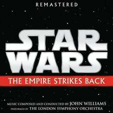John Williams - Star Wars: The Empire Strikes Back NEU CD