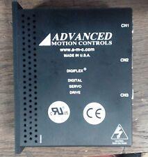 New Advanced Motion Controls digiflex drive 50838-1002  DR100EE15A40LACA-SS1