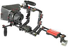 FILMCITY DSLR Camera Cage Shoulder Rig Kit FC 02