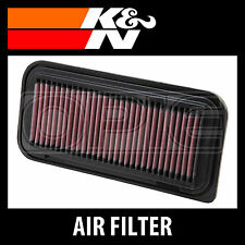 K&N High Flow Replacement Air Filter 33-2211 - K and N Original Performance Part