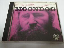 Moondog - More Moondog / Story Of Moondog - NM (CD)