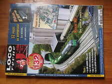$$8 Loco-Revue N°738 Presqu'ile ferroviaire  BB 66000  1-050 B  4-141 TA  65500