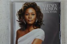 Whitney Houston I look to you CD65