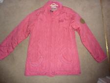 Girls Regatta Quilted Jacket - Age 9-10 years