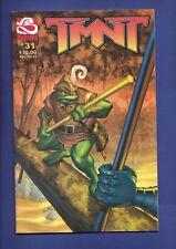 TMNT Teenage Mutant Ninja Turtles Vol 4 #31 Mirage LAIRD SKETCH 2015 Rare 3000
