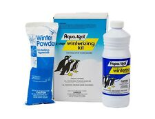 Winterizing Two-Step Kit for up to 40,000 Gallons Swimming Pools - Aquatrol 2751