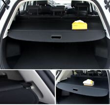 Cargo Cover Black For Jeep Compass Patriot 07-17 Car Rear Trunk Shield Protector