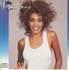 Whitney Houston: [Made in USA 1987] Whitney          CD