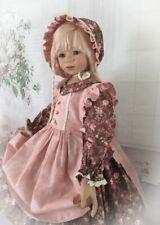 Vintage Inspired Dress Set For Your Special Himstedt Dolls.